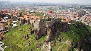 Ankara Kalesi önceliğimiz