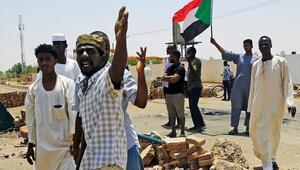 Sudanda taraflar anlaşmaya çok yakın