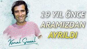 Türk sinemasının komedi ustası Kemal Sunal vefat yıl dönümünde anılıyor