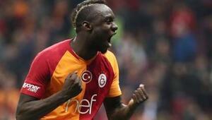 Diagne, Galatasarayı zora sokacak Transfer... | Son dakika haberleri...