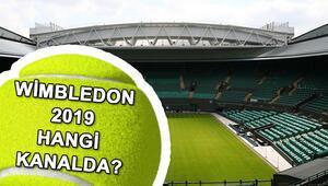 Wimbledon 2019 hangi kanalda İşte, ilk günün kritiği