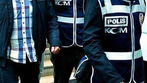 Elazığ merkezli 5 ilde FETÖ operasyonu: 7 gözaltı