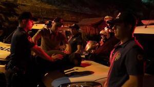 Siirt polisinden Sakın korkma 155i ara klibi