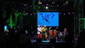 Caz müziğin iki ustasına Yaşam Boyu Başarı Ödülü