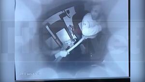 Zeytinburnu'nda gerçekleşen soygunun görüntüleri ortaya çıktı