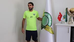 Burhan Eşer Akhisarsporda | Transfer haberleri