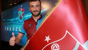 Son Dakika: Trabzonspor transfere doymuyor 8. imza...