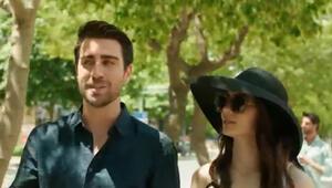 Afilli Aşkın 5. bölüm fragmanı yayınlandı Kerem ve Ayşe arasında kıskançlık krizi