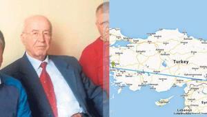CHP'li Özen'den dolandırıcılara VIP kargo hizmeti 2 milyon lirayı elleriyle teslim etti