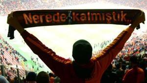 Galatasarayda kombinelerin genel satışı başladı