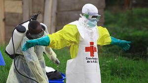 Kongoda Ebola ölümleri bin 500ü geçti