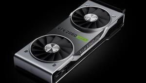 NVIDIA GeForce RTX SUPER serisi satışa çıkıyor