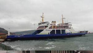 Erdek-Avşa-Marmara Adası deniz otobüsü seferleri başlıyor