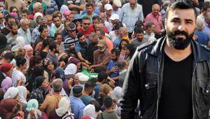 Munzur Nehrinde 19 gün sonra cesedi bulunan Engin Eroğlu toprağa verildi