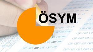ÖSYM KPSS sınav giriş yerlerini açıkladı KPSS sınav giriş belgesi sorgulama