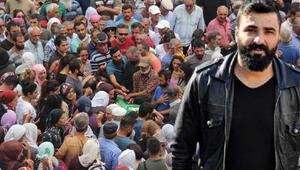 Munzurda 19 gün sonra cenazesi bulunan Engin defnedildi