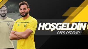 Yeni Malatyaspor, Özer Özdemiri transfer etti