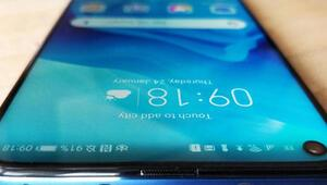 Huawei telefonlar Android güncellemesi alacak mı