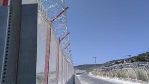 Hatayda, Türkiye-Suriye sınırına ek önlem