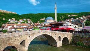Savaştan  barışa  Kosova