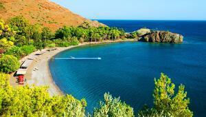 Türkiyenin sessiz sakin deniz tatili adresi Ege ile Akdeniz'in arasındaki cennet olarak biliniyor...