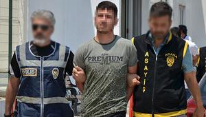 Adanadaki 4 milyon Euroluk soygunda son dakika gelişmesi: Kıskıvrak yakalandı