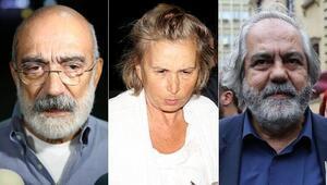 Yargıtay, Altan kardeşler ve Nazlı Ilıcak ile ilgili kararını açıkladı