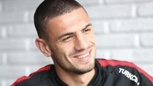 Juventusa transfer olan Merih Demiral kimdir