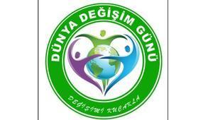 7 Temmuz (7.7) Dünya Değişim Günü Kutlamaları gerçekleşti