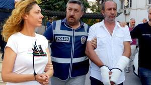 Bursa'da korkunç olay Eski manken için cinayet işledi…
