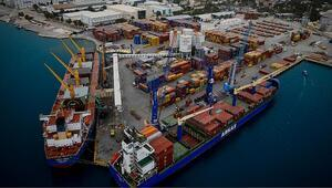 3,5 milyar dolarlık ihracat