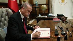 Erdoğandan Bilgi ve İletişim Güvenliği Tedbirleri genelgesi