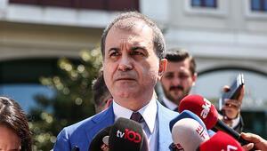 AK Partili Çelikten S400 mesajı: Türkiye bu sistemi kullanacaktır