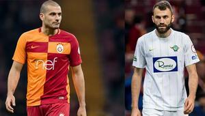 Göztepe, Mustafa Yumluyu transfer ediyor Eren Derdiyokta son dakika...