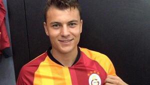 Galatasarayla söz kesen Yusufa Kasımpaşa talip oldu