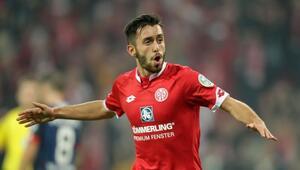 Yunus Mallı için bizzat devrede Galatasaray...    Son dakika transfer haberleri...