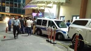 Kimlik soran bekçilere silahlı saldırı: 2 kardeş yaralı