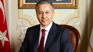 İstanbul Valisi Yerlikayadan İBB açıklaması