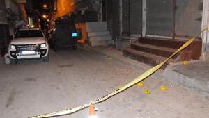 Diyarbakır'da husumetli iki grup arasında silahlı kavga