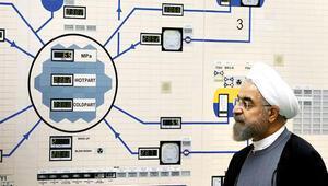 İran uranyumda o limiti dün aştı
