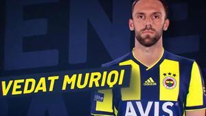 Vedat Muriç derbisi Fenerbahçenin İşte ödenecek bonservis...