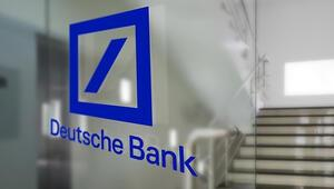 Yeniden yapılandırılacak Deutsche Banktan 18 bin kişi işten çıkarılacak