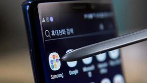 Galaxy Note 10 işte böyle görünüyor Sayılı günler kaldı...