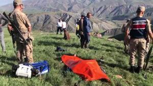 Yer Erzincan… 3 çoban da bu yüzden öldü