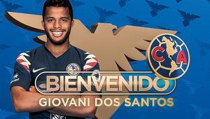 Son dakika transfer haberleri   Galatasarayın eski futbolcusu Giovani Dos Santos imzayı attı
