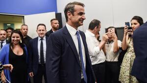 Yunanistanda erken seçimin sonuçları netleşti