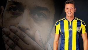 Son dakika transfer haberi: Mesut Özil Fenerbahçeye mi geliyor İşte o kampanya...