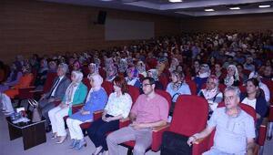 Hatay'da Din İstismarıyla Mücadele konulu konferans