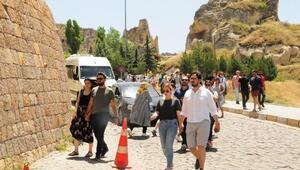 Haziranda Kapadokyaya rekor ziyaretçi