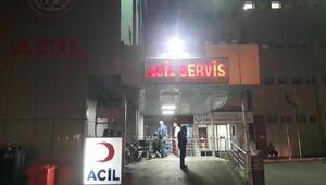 Gümüşhanede 118 kişi zehirlenme şüphesiyle hastaneye kaldırıldı